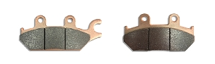 Demon Sintered Metal Brake Pads - Teryx