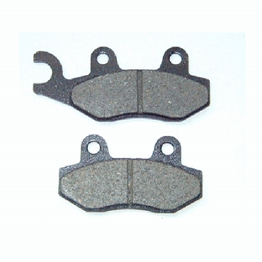 WILDBOAR BRAKE PADS SEMI METAL - Teryx