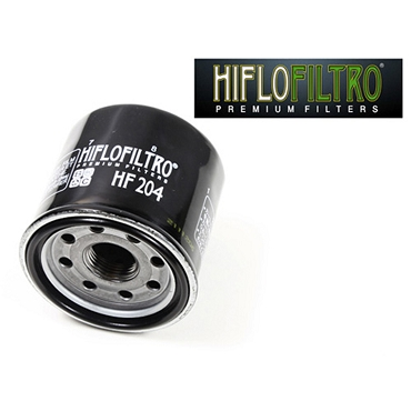 HI FLO - OIL FILTER HF204