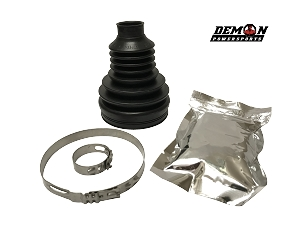 Demon Powersports® - Heavy Duty Axle TPEE Boot Kit - Teryx