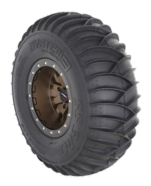 System 3 SS360 Sand & Snow Tire
