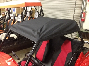 Polaris RZR170 Roof Cover