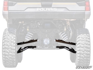 SATV Polaris Ranger XP 1000 High Clearance Rear Offset A-Arms