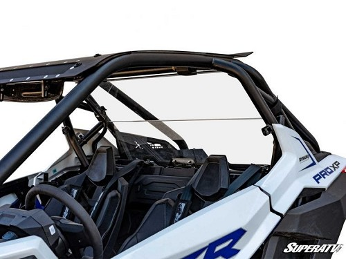 Polaris RZR PRO XP Rear Windshield